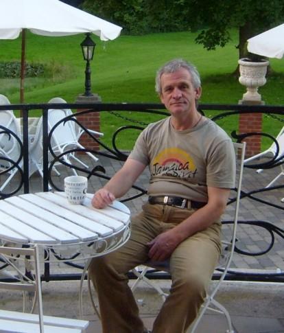 Andrzej Talar (Andrzej505), Arendal, bydgoszcz