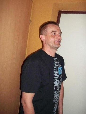 mariusz markiewicz (mariusz1276), oslo, staszow