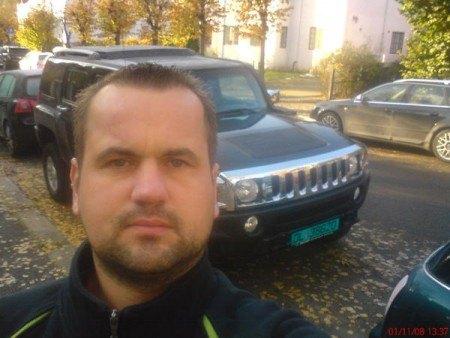 Rafał Kurasz (rafalkurasz), Hønefoss, Lesko