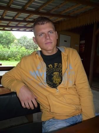 Piotr Karolczak (kafar04), Gostyń