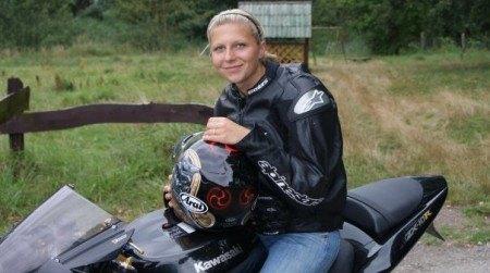 Agnieszka Wisniewska (agula123123), Bergen, Police