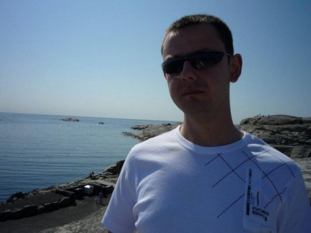 Marcin Dunat (Marcin83), Svelvik, Bielsko-Biała