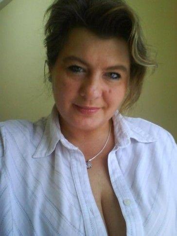 Elżbieta Mróz (beti460), Sundbyfos, Szczecin