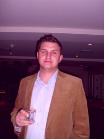 Marcin Win (Cocolino), Arendal, Pl