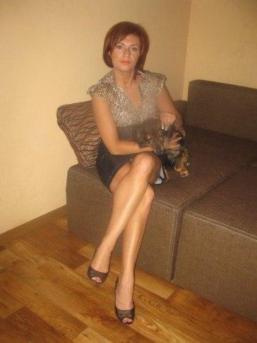 Beata Lewandowska (Becia233), Asker, Gdynia