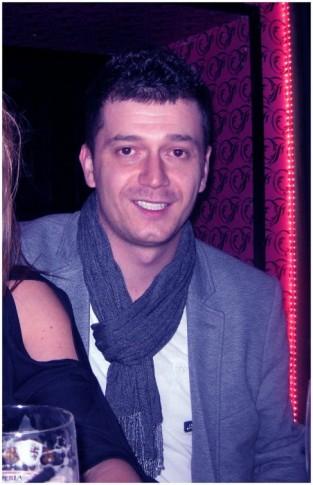 Damian Szydlak (Damianos1), Oslo, Kraków