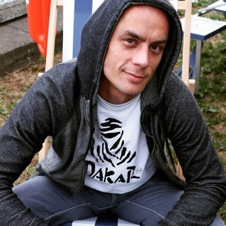 Michal Markowski (Piental214), Oslo, biala podlaska