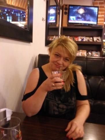 Lena Tkaczyk (lenax37), Ottersoy, Elblag