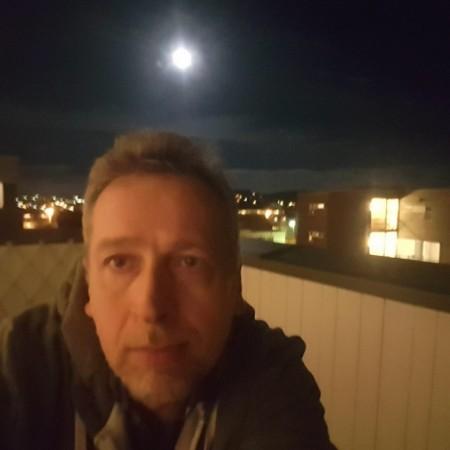 Marek Krl (steve215), Stavanger, Police