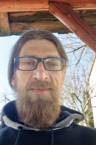 sylwek reglinski (regan001), Fitiar, lebork