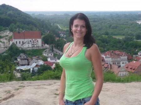 Anna Janiszewska (anusia10113), Vettre, Kozienice