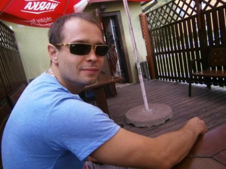 Jakub Goleniewski (Jacob), oslo, chełm