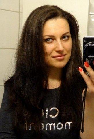 Monika MJ (tigranka), Bergen, Warszawa