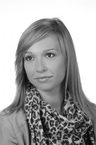 Dominika Stachowicz (dominika_stachowicz@o2.pl), Stavanger, Tarnowskie Góry