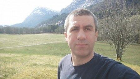 Grzegorz Sikora (graft), Vassenden , Cieszanów