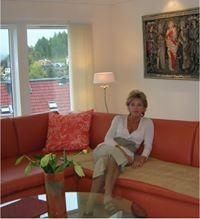 Elizabeth Wullum (Elizabeth Wullum), Trondheim, Gdynia