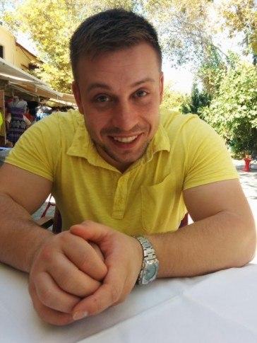 Sebastian Kraska (sebson3535283), Nesbru, Kielce