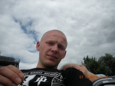 Arkadiusz Stec (Arcaniamage), Dikemark, Uszew