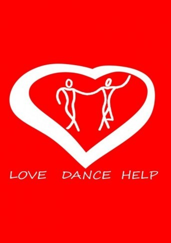 Dominik LOVE DANCE HELP (dcybulsky), Oslo, Łódź