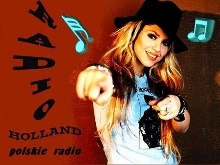 MEGI..i Wlascicielka Radia   Radio-Holand  polskie (megi0121), okolice Katowic
