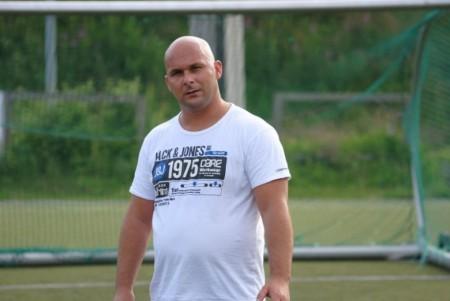 Jacek Kret (krecik76), Bergen, zwoleń