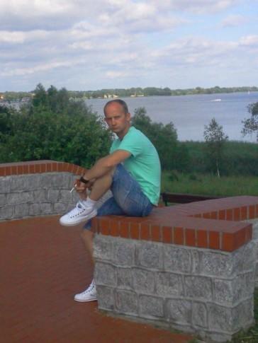 Pawel Piotrak (pablop20), Sandnes, Jednorozec