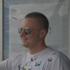 Krystian Ślusarczyk (amik00), Oslo, Jaworzno