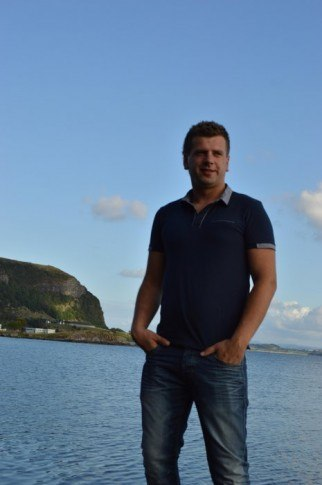 Tomasz Barnas (Thomas91), Stavanger, Tarnów