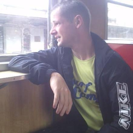 Mateusz Małek (mateusz27), EGERSUND NORWAY, NOWY SĄCZ