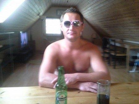 Marcin M (Mecia), Drammen, Kraków