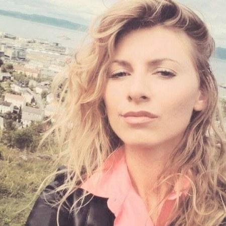Joanna Jadczak (joannajadczak), tronthaim, rawa maz