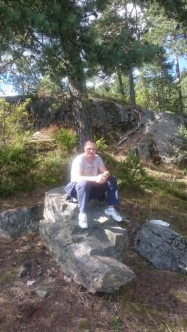 Tomasz Guźniczak (Tom75), Oslo, Konin