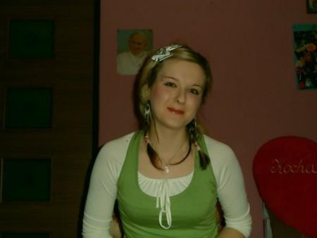 Joanna Cackowska (cackowska), oslo, Białystok