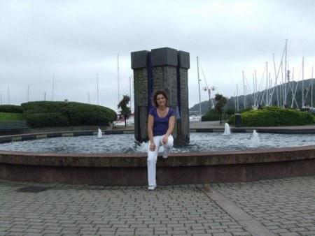 Agnieszka Now (tekilla28), Grimstad, Starogard Gd