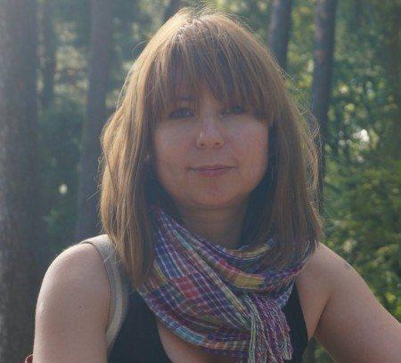 Beata Perzyńska (Beata12), Sarpsborg, Tczew