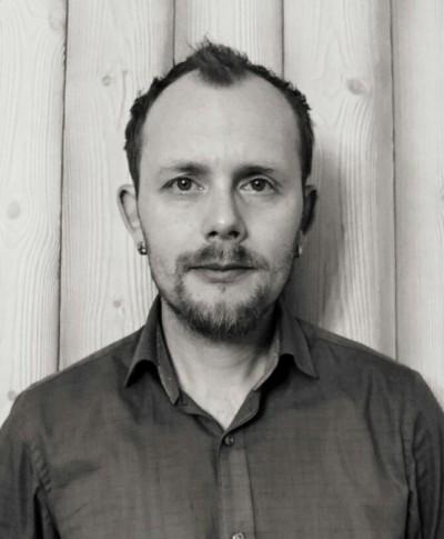 Andrzej Konrad Trzeciak (konradiusha), Oslo, Osno Lubuskie