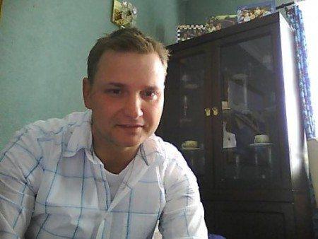 Tomasz Balcer (tommm28), Fredrikstad, Drawsko pomorskie