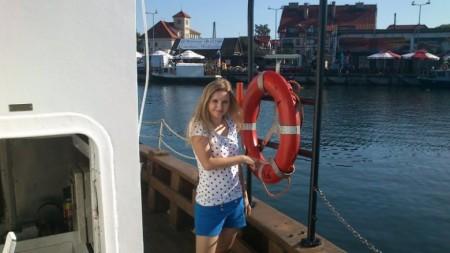 Marta O (Marta3107), bekkestua, puławy