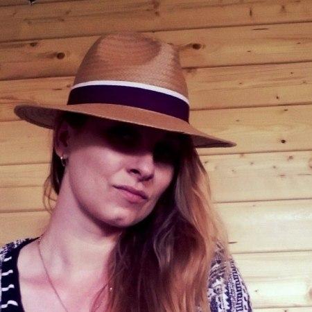 Agnieszka Chojeta (aGa3286), Midsund, Szczecin