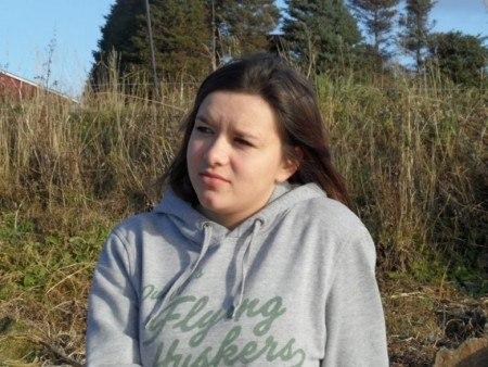 Natalia Orzechowka (orzeszek21), Farstad, Wałcz