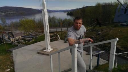 lukasz wisniewski (LuKaSZ7953), bergen, grudziadz
