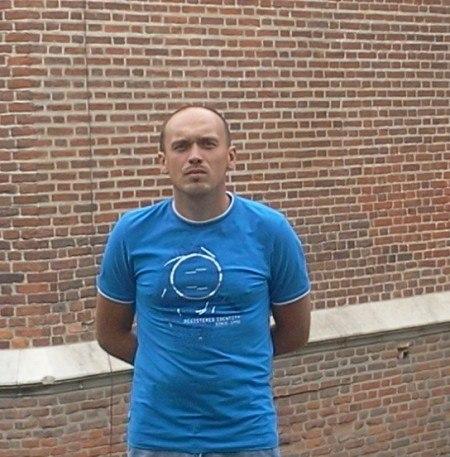 Artur Ruszczak (OGI), Katowice