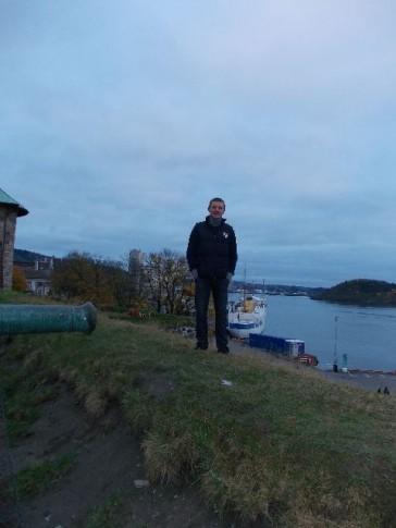 piotr Bendowski (piotras993), oslo, zielona gora