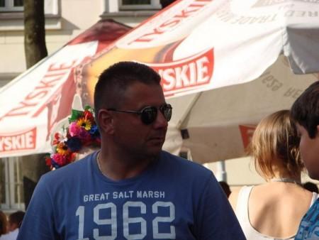 Andrzej ANDRE (Andre0909), Oslo, Radom