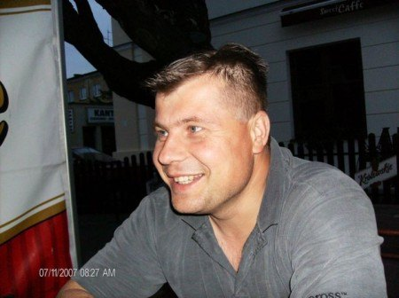 Marek G (Marecki38), Moss, Sochaczew