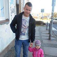Hubert Pałasz (hubertpalasz86), oslo, Szczecin