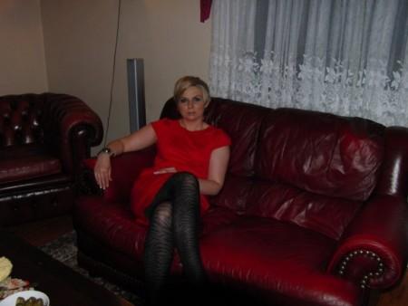 Barbara Czuba (foczka301), Lier, Wadowice