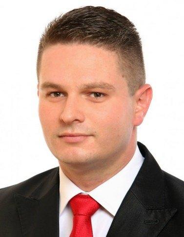 Paweł Roszkowski (pubbloz), Chrzanów