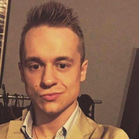 Damian Dawidowicz (DamianDawidowicz)