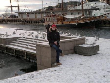 Kamil K (kamy), Oslo, Olkusz